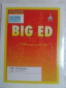 BIG ED 48092