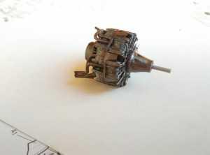 Двигатель М-82 ФН