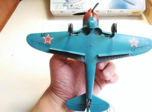Ла-5 ФН