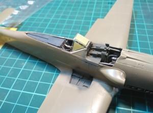 Планер Fw-190 D-9