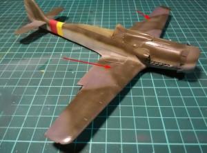FW-190 D-9