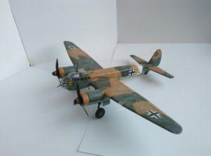 Academy Ju-87 G-1 1/72