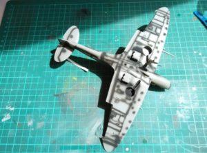 Sparmax SP-35b